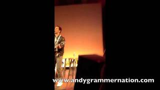 Andy Grammer Toledo 925 Kiss FM Chasing Cars and Keep Your Head Up