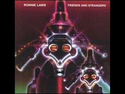 Saturday Evening - Ronnie Laws