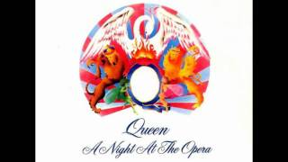 Queen - Keep Yourself Alive [Long-lost Retake]