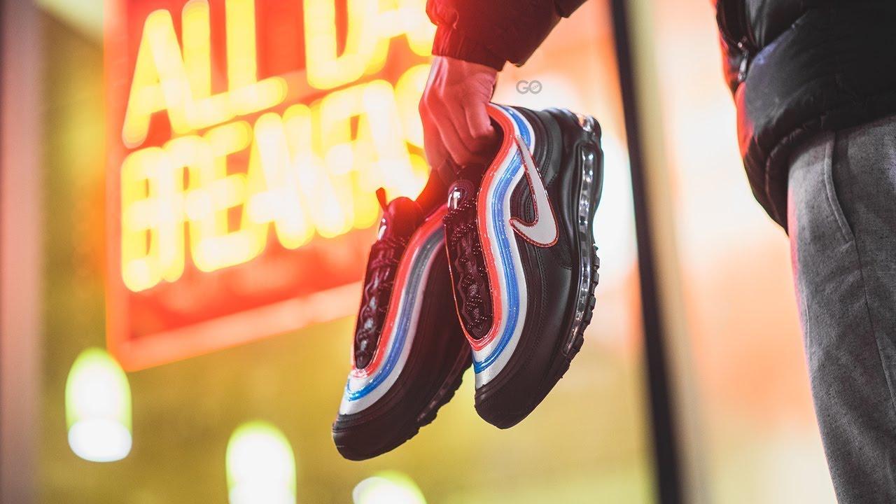 3551acd4df430 Nike Air Max 97 On Air