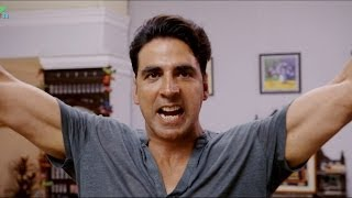 Yeh Slumdog Millonaire Ban Gaya - Its Entertainment Dialog Promo   Akshay Kumar