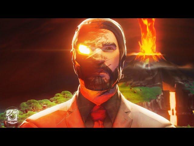 INFERNOS ORIGIN STORY! *Inferno Backstory* (A Fortnite Short Film)