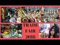Trade Fair 2018 | Pragati Maidan Delhi | 38th India International Trade Fair | Shop & Explore