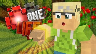 Magical Friendship Bracelets - Minecraft: One Life SMP #9