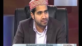2011-05-21 MTA Presseschau - Goethe und der Islam