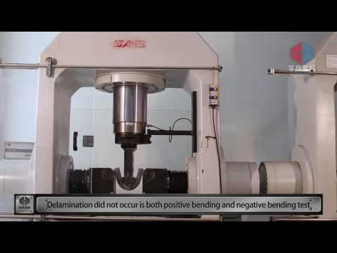 How it's made hot rolled Stainless steel clad plates