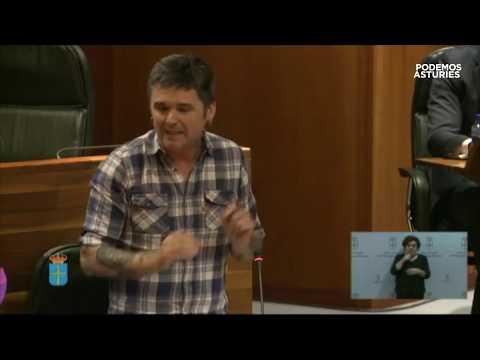 Pedimos la fiscalización del contrato suscrito entre FCC Aqualia y el Ayuntamiento de Oviedo