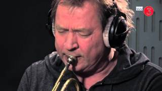 BBC In Tune Sessions: Nils Petter Molvaer