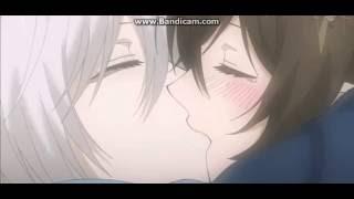 Милый момент из аниме....