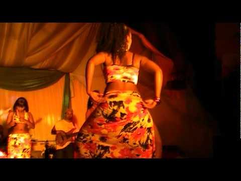 2010 3 28 11 Philip with Sexy Dancers @ Fasika Expo, Ethiopia thumbnail