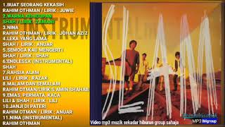Album pertama SLAM 1993 FULL ALBUM(Khaty&zam)