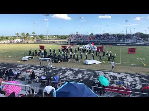 FMBC 2019-2020 Hialeah Gardens Senior High School Marching Band