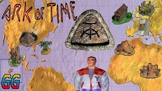 PS1 Ark of Time 1997 PLAYTHROUGH