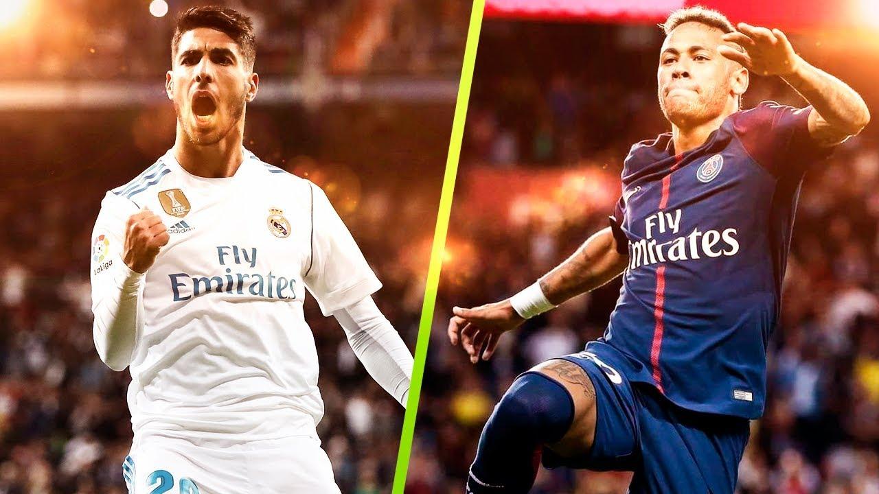 Download Best Goals Of 2017/18 Season • Part 1 [HD]
