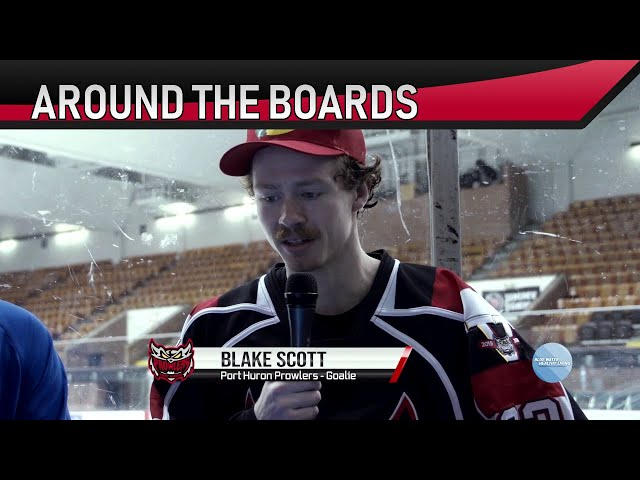Around the Boards: Prowlers collect 9 points ahead of weekend at Carolina