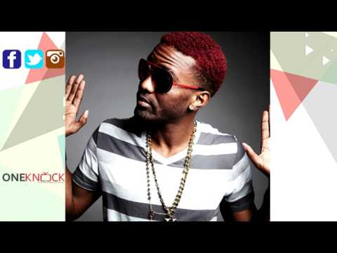 Konshens - Sorry Haters | March 2016