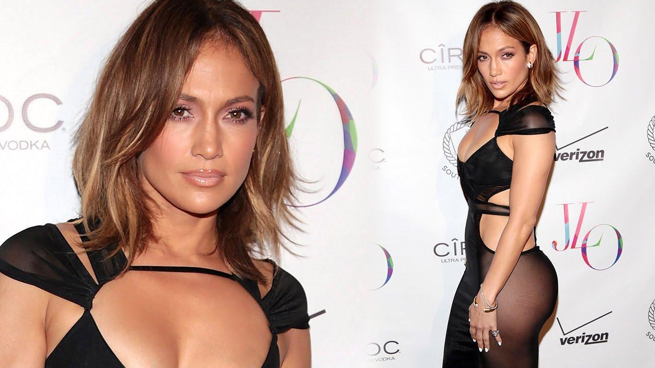 Jennifer lopez sexy 46th birtday - 2019 year