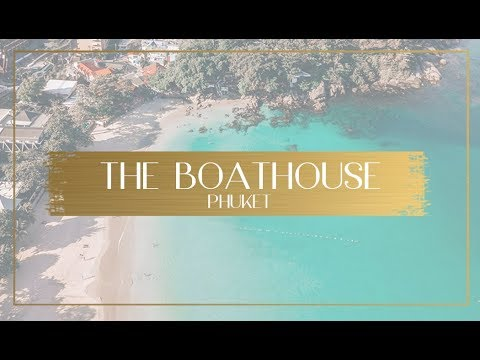 The Boathouse Phuket
