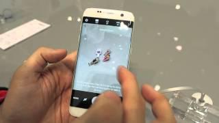 Conoce más sobre la cámara y modos del Samsung Galaxy S7