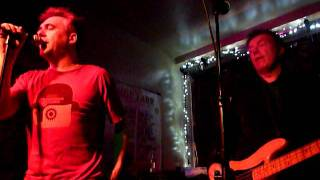 The Undertones-Male Model