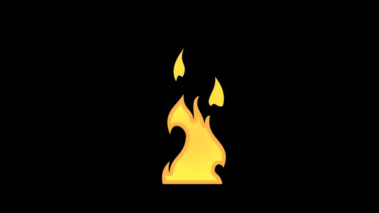Fire cycle - YouTube for animated fire torch  104xkb