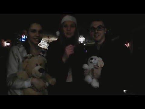 Życzenia świąteczne od ELSA Poznań - Spotkanie wigilijne 2015