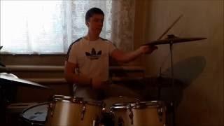 запись drumm - Тимати - Олимп (feat. Павел Мурашов)