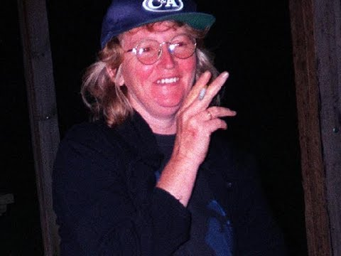 Cannibal Killer Katherine Knight - Dad's Head for Dinner (Cr