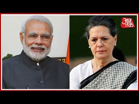 Khabardaar:BJP-led NDA to Win 349 Seats If Polls Held Today, Congress To Be Restricted At 47: