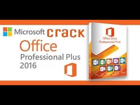 microsoft office 2016 crack patch