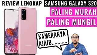 JANGAN BELI SAMSUNG S20 FE ❌❌ Mending Beli Hape Samsung Ini Aja!.
