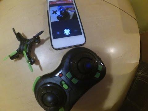 Flyin Sky Viper M200 Nano Drone