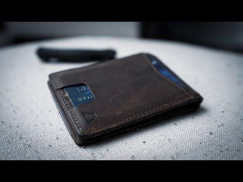 Andar Apollo Wallet Review