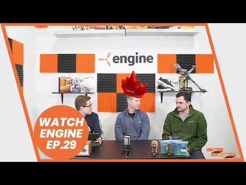 AskEngine 029 | Skills Learned In School | Equity In Startups | International Shipping
