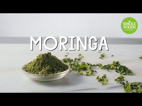 Moringa | Food Trends | Whole Foods Market