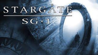 Stargate Sg1 Theme Metal Cover.mp3
