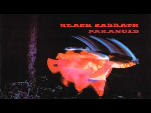 Black Sabbath - Iron Man [Guitar Backing Track]