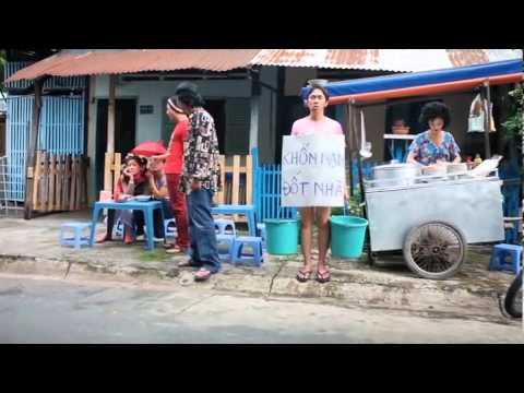 Tài Lanh Giúp Bạn 3 Tiểu Phẩm Hài   Trấn Thành   Xem MV
