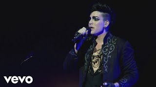 Adam Lambert - Soaked (Glam Nation Live, Indianapolis, IN, 2010) Resimi