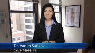 Medical Weight Loss NYC   Dr. Vadim Surikov   Review by Angela C.