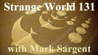 Flat Earth Mail Bag - SW131 - Mark Sargent ✅