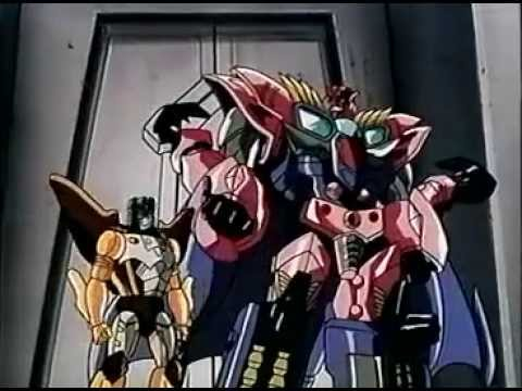 Transformers Beast Wars II   The Movie