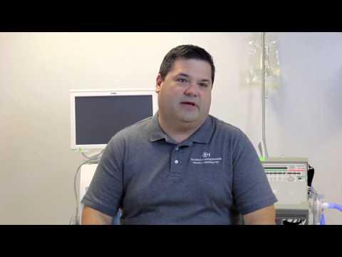 Biomedical Equipment Technology Program Alumni
