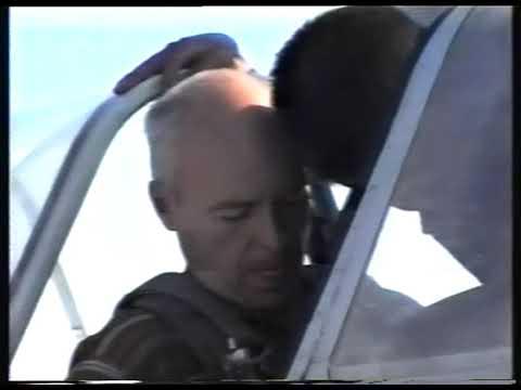 Illarionov59: 1995  День авиации в Севастополе