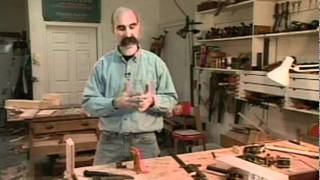Shaker Furniture Maker