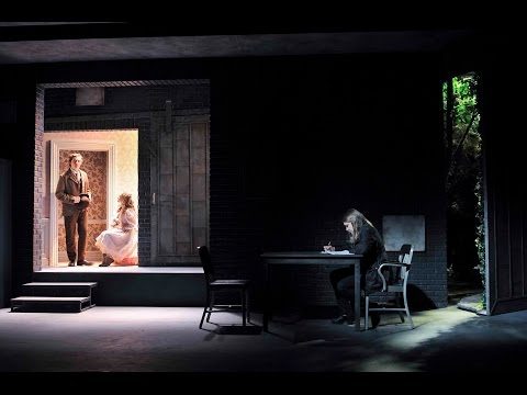 "Review of ""The Nether"" at The Lucille Lortel Theatre"