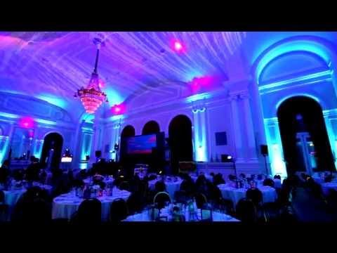 Russian Charity Ball 2014