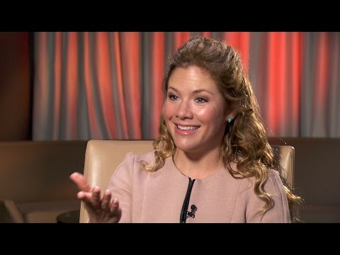Exclusive: Sophie Gregoire-Trudeau on women's rights