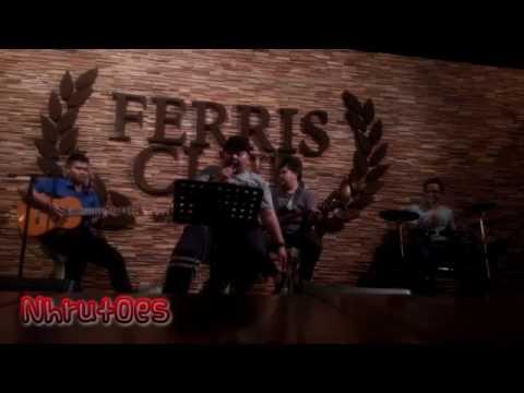Anton Obama - Sayang Ferris Club