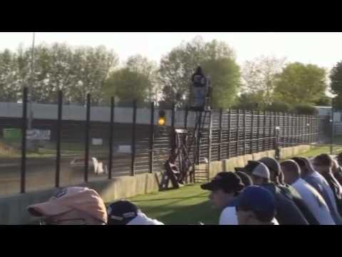 Highway 3 Raceway Clint Luellen Sportmod Heat May 26, 2011